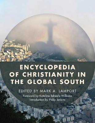 Encyclopedia of Christianity in the Global South