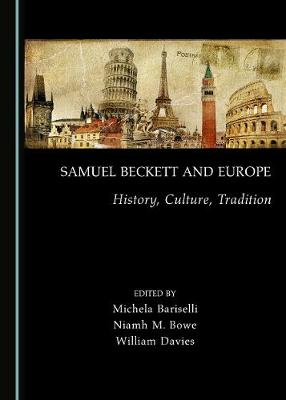 Samuel Beckett and Europe