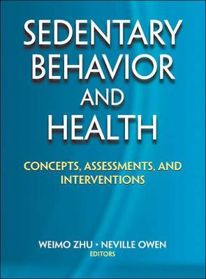 Sedentary Behavior and Health