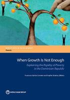 When growth is not enough