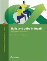 Skills and jobs in Brazil
