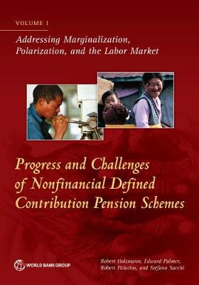 Progress and challenges of nonfinancial defined contribution pension schemes