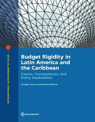 Budget rigidity in Latin America and the Caribbean