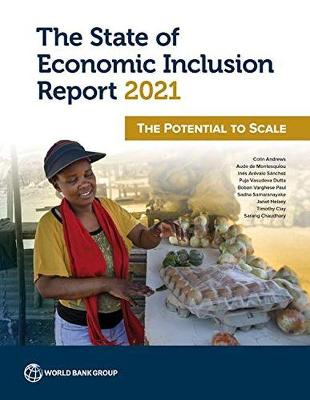 State of Economic Inclusion Report 2021