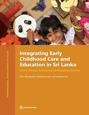 Integrating early childhood care and education in Sri Lanka