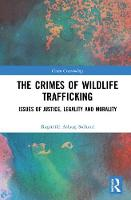 The Crimes of Wildlife Trafficking