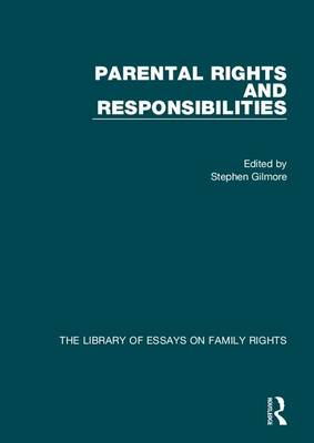 Parental Rights and Responsibilities