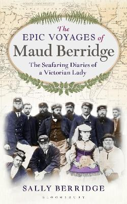 Epic Voyages of Maud Berridge