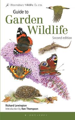 Guide to Garden Wildlife 2nd edition
