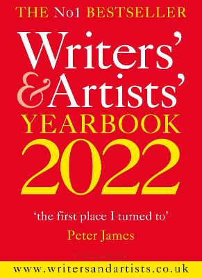 Writers' & Artists' Yearbook 2022