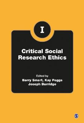 Critical Social Research Ethics, 4v