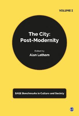 The City: Post-Modernity