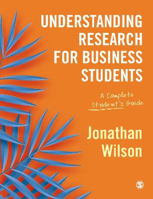 Understanding Research for Business Students