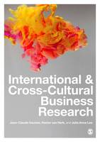 International and Cross-Cultural Business Research