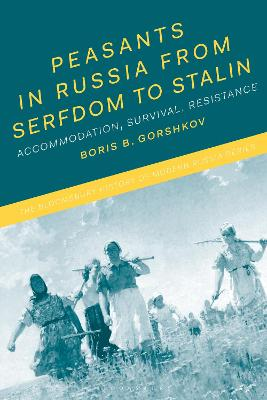 Peasants in Russia from Serfdom to Stalin