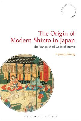 The Origin of Modern Shinto in Japan