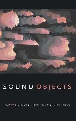 Sound Objects