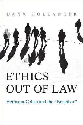 Ethics Out of Law