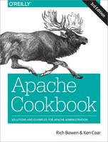 Apache Cookbook, 3e