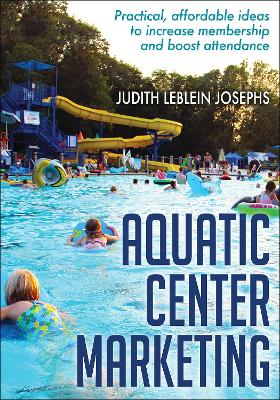 Aquatic Center Marketing