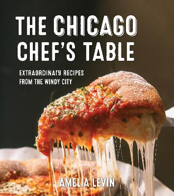 The Chicago Chef's Table