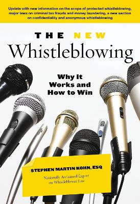 The New Whistleblowing