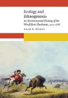 Ecology and Ethnogenesis