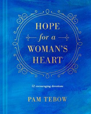 Hope for a Woman's Heart