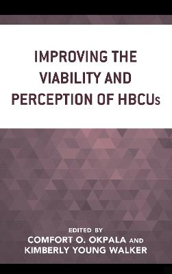 Improving the Viability and Perception of HBCUs