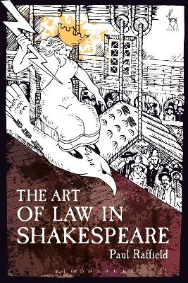The Art of Law in Shakespeare