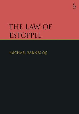 The Law of Estoppel