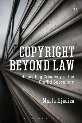 Copyright Beyond Law