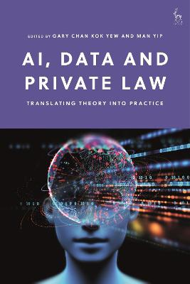 AI, Data and Private Law