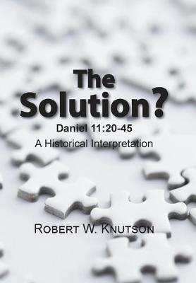 The Solution?