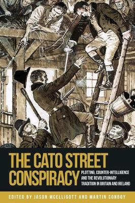 The Cato Street Conspiracy