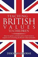 Teaching British Values to Children