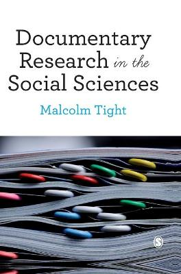 Documentary Research in the Social Sciences