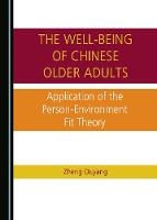 The Well-being of Chinese Older Adults
