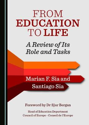 From Education to Life
