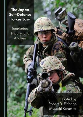 The Japan Self-Defense Forces Law