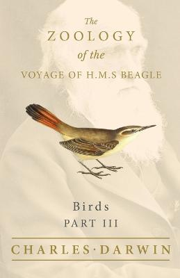 Birds - Part III - The Zoology of the Voyage of H.M.S Beagle