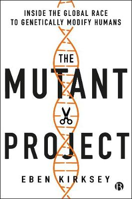 The Mutant Project