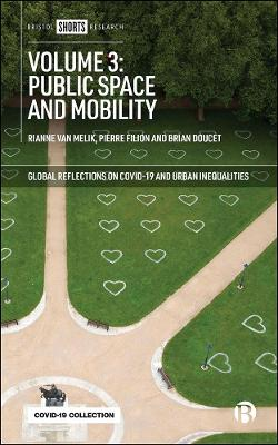 Volume 3: Public Space and Mobility