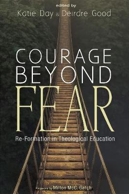 Courage Beyond Fear