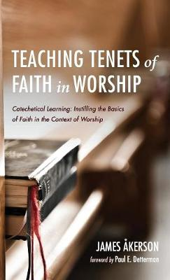 Teaching Tenets of Faith in Worship