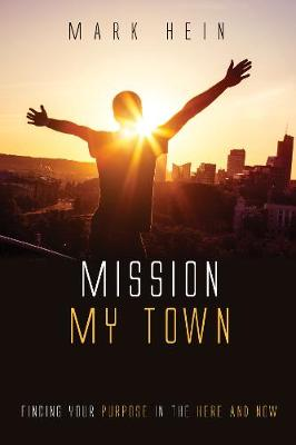 Mission My Town