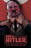 Son of Hitler OGN