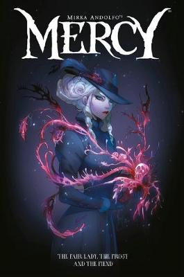 Mirka Andolfo's Mercy Volume 1: The Fair Lady, The Frost and the Fiend