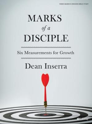 Marks of a Disciple Bible Study Book