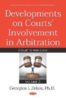 Developments on Courts Involvement in Arbitration